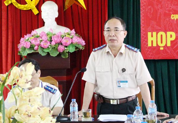 """Chưa thu hồi được hơn 88,5 tỷ của Dương Chí Dũng vì """"không còn tài sản"""""""